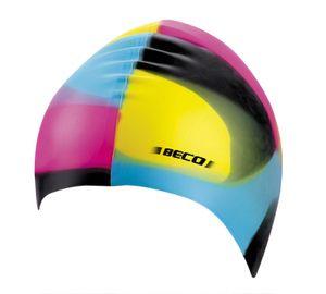 Beco badekappe Unisex Silikon Einheitsgröße