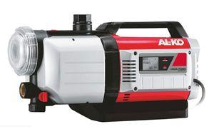 AL-KO Hauswasser-Automat HWA 4000 Comfort 1,0 kW 4000 l/h