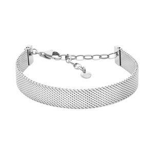 Skagen - Armband - Damen - SKJ1207040 - MERETE - EDELSTAHLMESH/EDELSTAHL