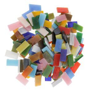 Ca. 150 Stück Mosaikfliesen (200g) ,