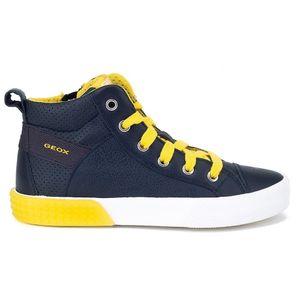 Geox Schuhe JR Alonisso Boy, J942CA0BU46C0657, Größe: 38