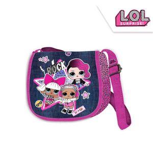 L.O.L. Surprise Handtasche mit Klappdeckel