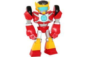 Transformers Rescue Bots Academy Mega Mächtige Hot Rod aus den 70er Jahren