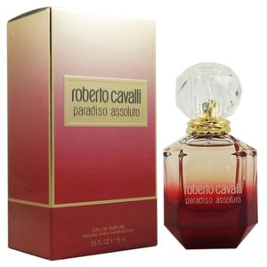 Roberto Cavalli Paradiso Assoluto 75 ml Eau de Parfum EDP