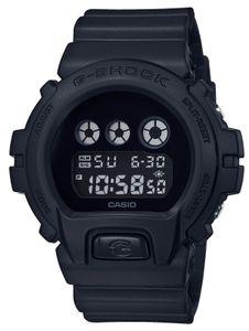 Casio G-Shock Uhr Black DW-6900BBA-1ER Digitaluhr schwarz