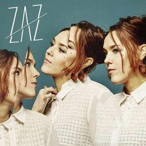 Zaz (Isabelle Geffroy) - Effet Miroir -   - (CD / Titel: A-G)