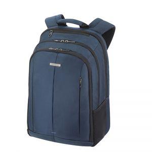 SAMSONITE 15,6 GUARDIT 2.0 Laptop Backpack, jeans blue