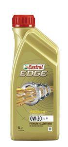 1 Liter CASTROL 0W-20 EDGE LL IV VW 508 00 VW 509 00