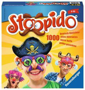 Ravensburger 213016 - Stoopido