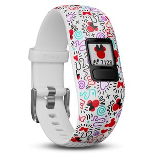 Garmin vívofit jr 2 Disney Minnie Maus Gr. S (6+ Jahre)