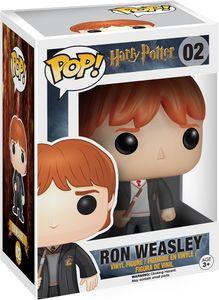 Harry Potter - Ron Weasley 02 - Funko Pop! - Vinyl Figur