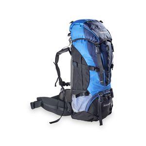 AspenSport - Trekking-Rucksack | ACONCAGUA 65 Liter | 70 x 38 x 25 cm