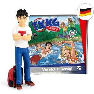 tonies® 01-0182 TKKG Junior - Vorsicht: bissig!