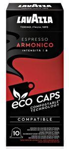 Lavazza Espresso Armonico 10 Kapseln