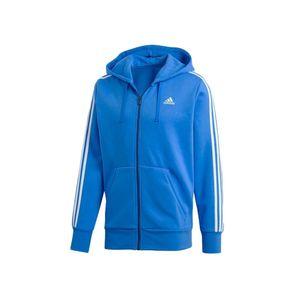Adidas Sweatshirts Essentials 3STRIPES FZ, DN8799, Größe: XL