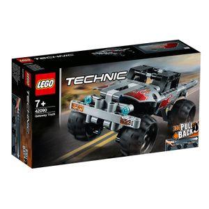 LEGO® Technic Fluchtfahrzeug, 42090