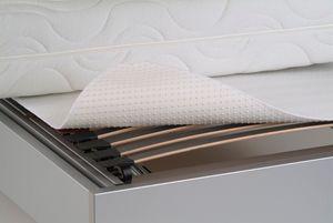 BNP Bed Care breco-lux® Matratzen-Unterlage - Maße: 220 cm x 100 cm; 2659