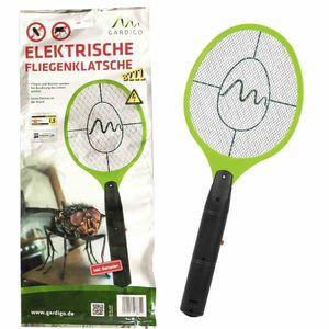 Elektrische Fliegenklatsche 'Bzzz'