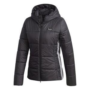 Adidas Slim Jacket Black Black 38
