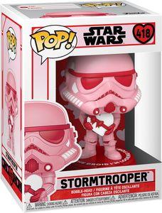 Star Wars - Stormtrooper 418 - Funko Pop! - Vinyl Figur