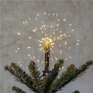 Christbaumspitze Fireworks Weihnachtsbaum-Spitze E03732426394790