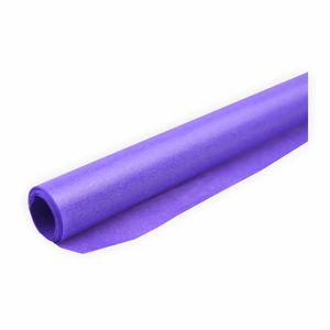 Creleo - Transparentpapier 40g/m² 1 Rolle lila 70x100cm Drachenpapier