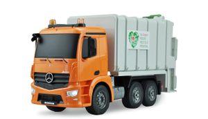 Mercedes Benz Müllwagen 1:20