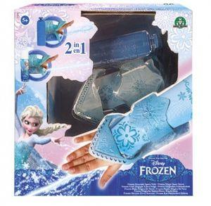 FROZEN Armband inkl. Wasser- bzw. Schneesprühpistole GPZ18494