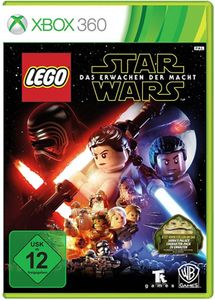Lego Star Wars - Das Erwachen der Macht Xbox 360