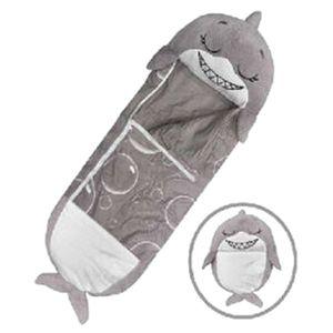 Süß Schlafsack Kinder Junge Mädchen Einhorn Swaddle Schlafsäcke Warm Wickeldecke Babyschlafsack Farbe : Grau