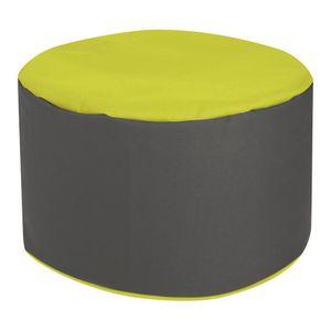 Sitzsack DotCom Bebop Scuba. 50 x 30 cm,  Gruen Bebopdc