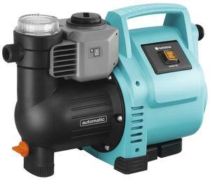 GARDENA Hauswasserautomat Classic 3500/4E 01757-20