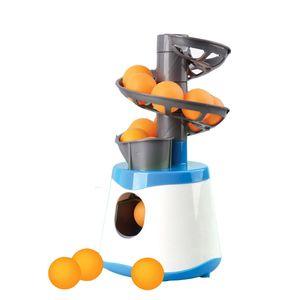 Meco Ping-Pong Tischtennis Roboter automatische Ballwerfer-Maschine für Kinder Erwachsener