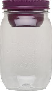 aladdin  Classic Mason Salad Jar Einmachbehälter