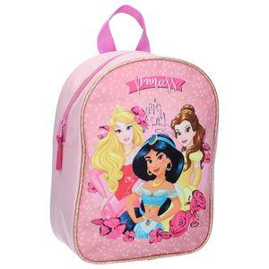 Disney rucksack Prinzessin Magische Erinnerungen 28 x 22 x 10 cm rosa