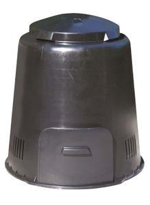 Garantia ECO-KOMPOSTER 280 L, schwarz ; 625001