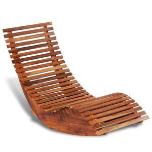 Akazie Sonnenliege Gartenliege Liegestuhl Holzliege Saunaliege