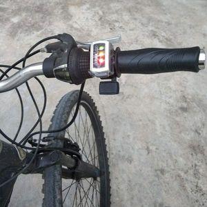 NEU E-bike Umbausatz Kit Thumb Kit Elektrofahrrad Conversion für Hinterrad Fahrrad inkl.250W 24V Bürstenmotor,Kette,Motorsteuerung bsw.