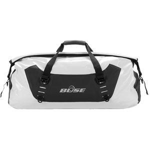 Büse wasserdichte Gepäcktasche 50L (Stück) in schwarz / weiss