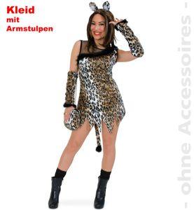 Miezekatze Katze Kätzchen Karneval Fasching Kostüm 42
