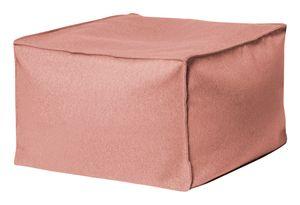 Magma Heimtex Sitting Point Sitzsack Loft FELT, 80x80x45 cm 150 l lachs; 30020 046