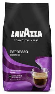 Lavazza Espresso Cremoso | ganze Bohne | 1000g