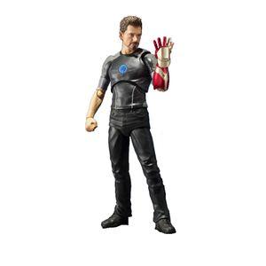 Die Avengers Iron Man Tony stark figur Spielzeug
