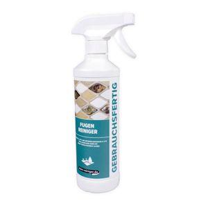 stein-reiniger.de: Fugen Reiniger Spray 500 ml - Reinigungsmittel, Auffrischer, Fliesenreiniger, Fugenspray, Reinigungsspray
