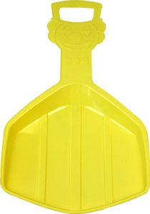 Kinder Flitzi Pipo Gelb, Größe:OneSize
