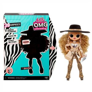 Zapf Creation 567219E7C L.O.L. Surprise OMG Doll D