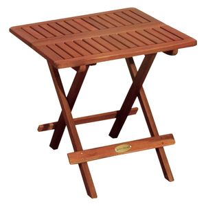 Garden Pleasure Tisch Garten Balkon Esstisch Klapptisch Eukalyptus Holz