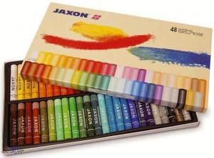 HONSELL Pastell-Ölkreiden JAXON 47448 48er-Pappschachtel