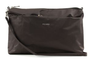 PICARD Switchbag Cosmetic Pouch L Cafe