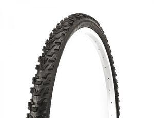 Wildtrak MTB Faltreifen Reifen 26 Zoll x 1,95/2,10 Zoll Fahrradreifen faltbar, Reifengrößen:26 x 1.95